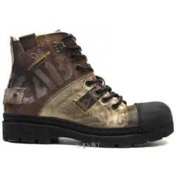 Yellow Cab férfi cipő Atwork Y15272 Beige