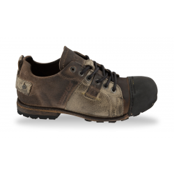 Yellow Cab férfi cipő Industrial Beige Y12145