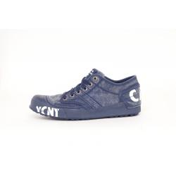 Yellow Cab férfi cipő Ground Y12209 Blue