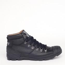 Yellow Cab férfi cipő Dirt Y15399 Black