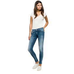 Replay Luz skinny női farmer WCX689.19C.933.009