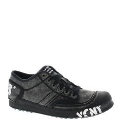 Yellow Cab férfi cipő Ground Y12209 Black