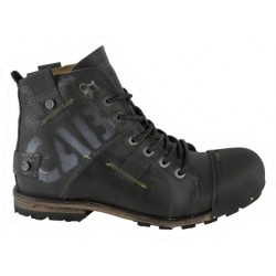 Yellow Cab férfi cipő Industrial Y15012