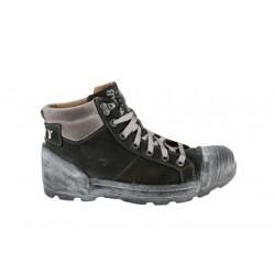 Yellow Cab férfi cipő Dirt Y15071