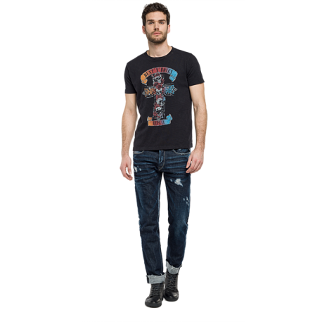 Replay férfi póló M3421.098