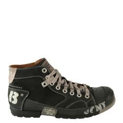 Yellow Cab férfi cipő Mud Y15439 Black