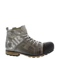 Yellow Cab férfi cipő Industrial Y15012 moss