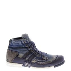 Yellow Cab férfi cipő Mud Y15463 Navy