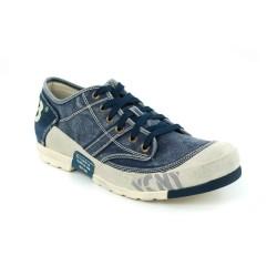 Yellow Cab férfi cipő Mud Y12026 Blue