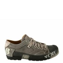 Yellow Cab férfi cipő Mud Y12-263 Dark grey