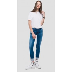 Replay Luz skinny női farmer WX689 661 350.010