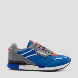 Replay férfi cipő RS680014S Royal