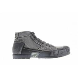 Yellow Cab férfi cipő Mud Y301 Dark grey