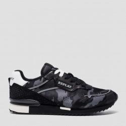 Replay férfi cipő RS680020S