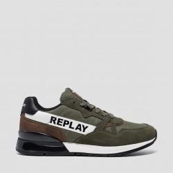 Replay férfi cipő RS1C0008S