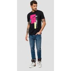 Replay férfi póló M3015.098