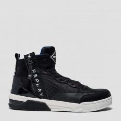 Replay férfi cipő RZ1R00025 Black