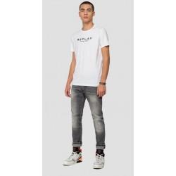 Replay férfi póló M3006.001