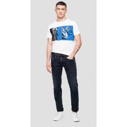 Replay férfi póló M3159.001