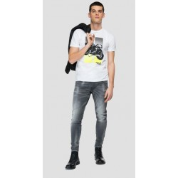 Replay férfi póló M3432.001