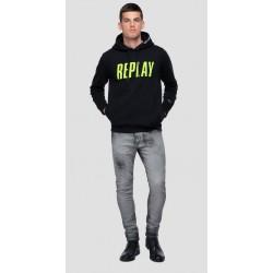 Replay férfi pulóver M3510.098